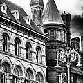Old Dublin by John Rizzuto
