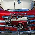 Old Fargo Pick Up Truck by Randy Harris