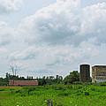 Old Farm Ruins 02 by Ms Judi