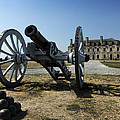 Old Fort Niagara by Peter Chilelli