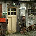 Old General Store by Randy Harris