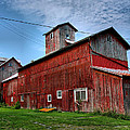 Old Granary IIi by Steven Ainsworth