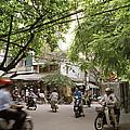 Old Hanoi Life by Shaun Higson