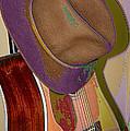 Old Hat by Paul Gavin