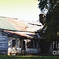 Old House by Lydia Holly