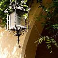 Old Lantern by Christiane Schulze Art And Photography