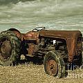 Old Massey by Rob Hawkins