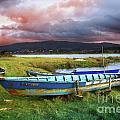 Old Row Boats by Carlos Caetano