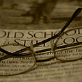 Old School by Steven Richardson