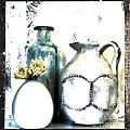 Old Things Beautiful by Marsha Heiken
