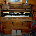 Old Time Music by LeeAnn McLaneGoetz McLaneGoetzStudioLLCcom