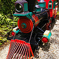 Old Time Train by Garry Gay