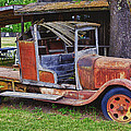 Old Timer by Garry Gay