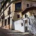 Old Town In Ronda by Artur Bogacki