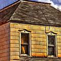 Old Victorian House by Jill Battaglia