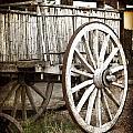 Old West by Jay Hooker