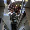 Oldbury Nuclear Power Station by Martin Bond