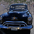 Olds 50 by Larry Bishop