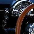 Oldsmobile 88 Dashboard by Peter Piatt