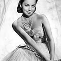 Olivia De Havilland, 1946 by Everett