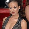 Olivia Wilde At Arrivals For The 67th by Everett