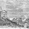 Omaha, Nebraska, 1869 by Granger