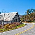 On A Roll In West Virginia 2 by Steve Harrington