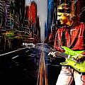 On Every Street by Steve K