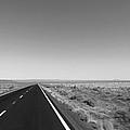 On U.s. Alt-89 Vermilion Cliffs Arizona by Julie Niemela
