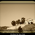 Once Upon The Time ... Spain In Sepia by John Shiron