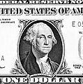 One Dollar Bill by Granger