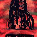 One Marley by Tony B Conscious