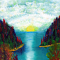 One More Sunset by LeeAnn McLaneGoetz McLaneGoetzStudioLLCcom