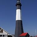 One Strip Lighthouse by Ralph Jones