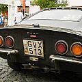Opel Car by Odon Czintos
