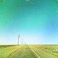 Open Road by A L Christensen
