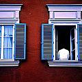 Open Window by Gregory Merlin Brown