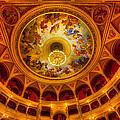 Opera-budapest by John Galbo