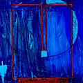 Orange Elevation by Jorge Montante