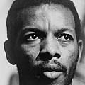 Ornette Coleman B. 1930 African by Everett