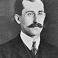 Orville Wright, Us Aviaton Pioneer by Science, Industry & Business Librarynew York Public Library