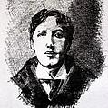 Oscar Wilde by John  Nolan