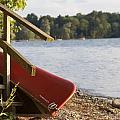 Otsego Lake by Jeffrey Levin