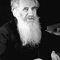 Otto Schmidt, Soviet Geophysicist by Ria Novosti