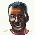 Oumar Souleymane Cisse by Emmanuel Baliyanga