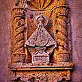 Our Lady Of Good Success At The Chapel In Tlaquepaque by David Patterson