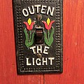 Outen The Light by Susan Carella