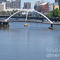 Over The Yarra by Donna Cavender