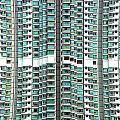 Overpopulation by Valentino Visentini