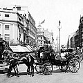 Oxford Street - London - England - C 1909 by International  Images